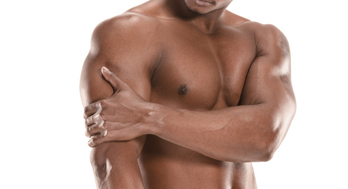 3 Easy Ways to Get Ripped