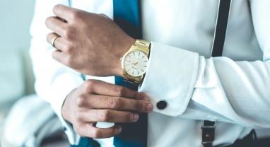 5 Reasons You Should Wear a Wristwatch - Seli Blog