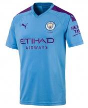 Manchester City Home Jersey Shirt 2019-20 - Seli Marketplace - Seli.com.ng