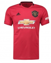 Manchester United Stadium Jersey Shirt 2019-20 - Seli Marketplace - Seli.com.ng