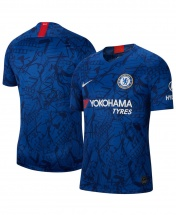 Chelsea Home Stadium Jersey Shirt 2019-20