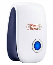 Electronic Ultrasonic Pest Repeller and Killer Pest Reject