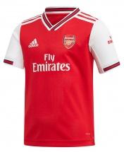 Arsenal Adult 19/20 Home Shirt - Seli Matketplace - Seli.com.ng