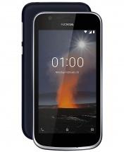 "Nokia 1 (4.5"", 8GB + 1GB RAM, Dark Blue)"