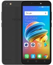 """TECNO Pop 1 Pro (5.5"""", 16GB + 1GB RAM, Midnight Black)"""