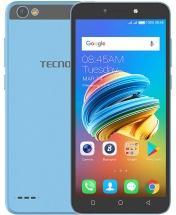 """TECNO Pop 1 Pro (5.5"""", 16GB + 1GB RAM, Jewel Blue)"""