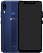 "TECNO Camon 11  (6.2"", 32GB + 3GB RAM, Aqua Blue)"