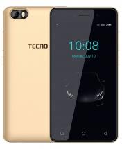 TECNO F1 (5.0-Inch, 8GB + 1GB RAM, Gold)