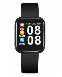 Health Monitoring Waterproof Multi-function Smartwatch IP67