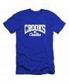 Squad Life Core Cotton T-shirt - Blue