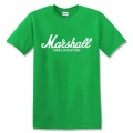 Marshall Cotton T-shirt - Green