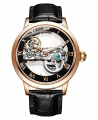 Timewis Harlem Men's Automatic Hollow Mechanical Watch